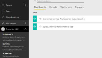 As a Power BI developer, how do you look into the data structure of